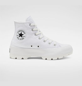 Converse Converse CTAS Lugged Hi | White