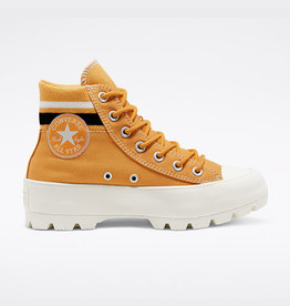 Converse Converse CTAS Lugged Hi | Sunflower