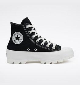 Converse Converse CTAS Lugged Hi | Noir