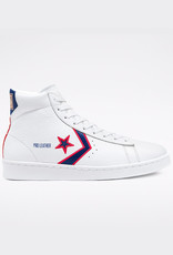 Converse Converse Pro Leather Breaking Down Barriers | Bleu / Rouge