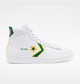 Converse Converse Pro Leather Hi   Amarillo / Green