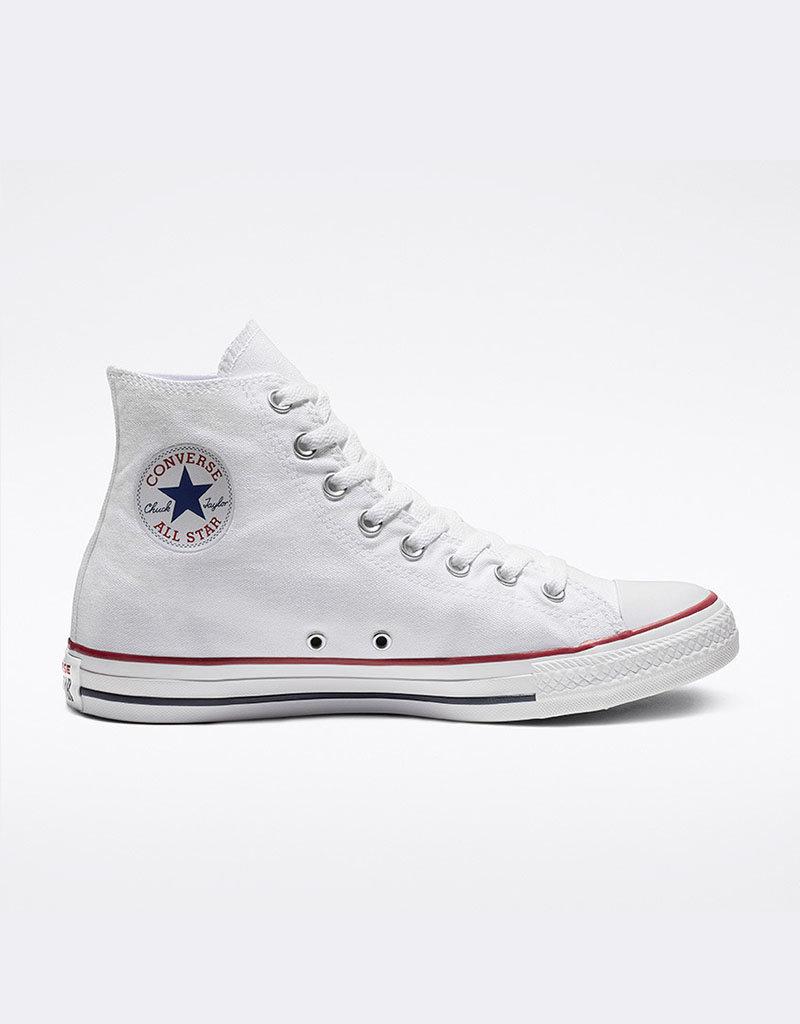 Converse Converse All Star Hi | Blanc Optique