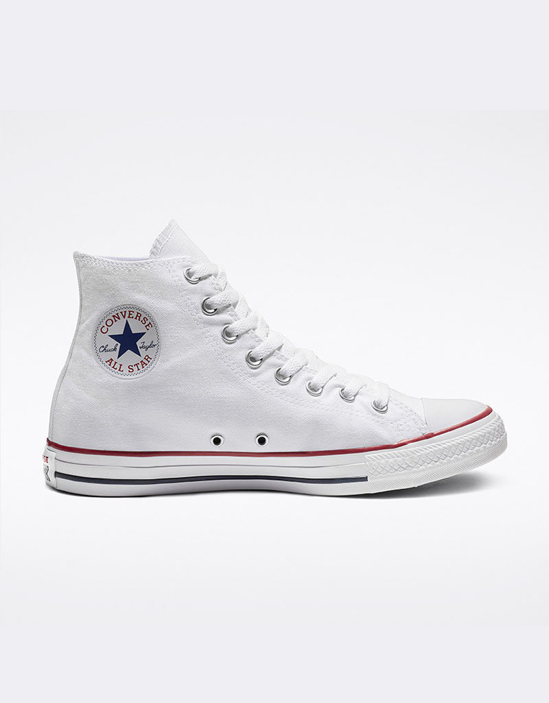 Converse Converse Chuck Taylor All Star Hi | Blanc Optique