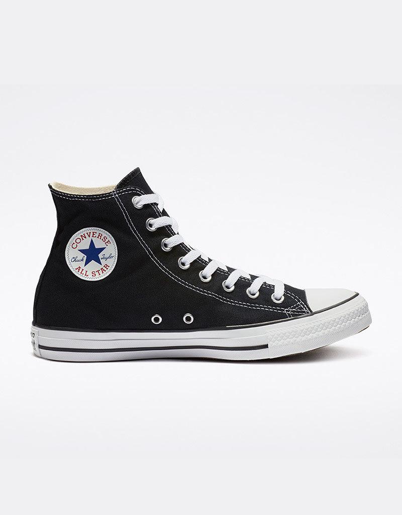Converse Converse Chuck Taylor All Star Hi | Noir