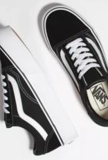 Vans Vans Old Skool Platform | Black/White