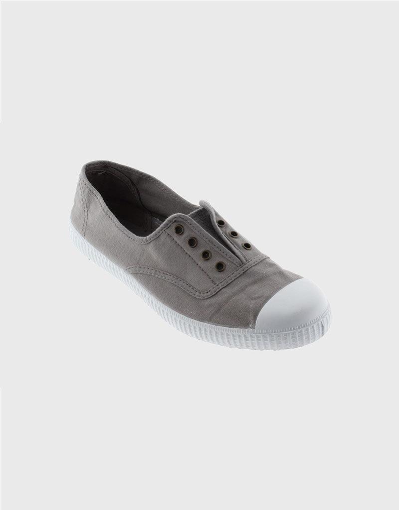 Victoria Victoria Elastico Slip-On | Grey