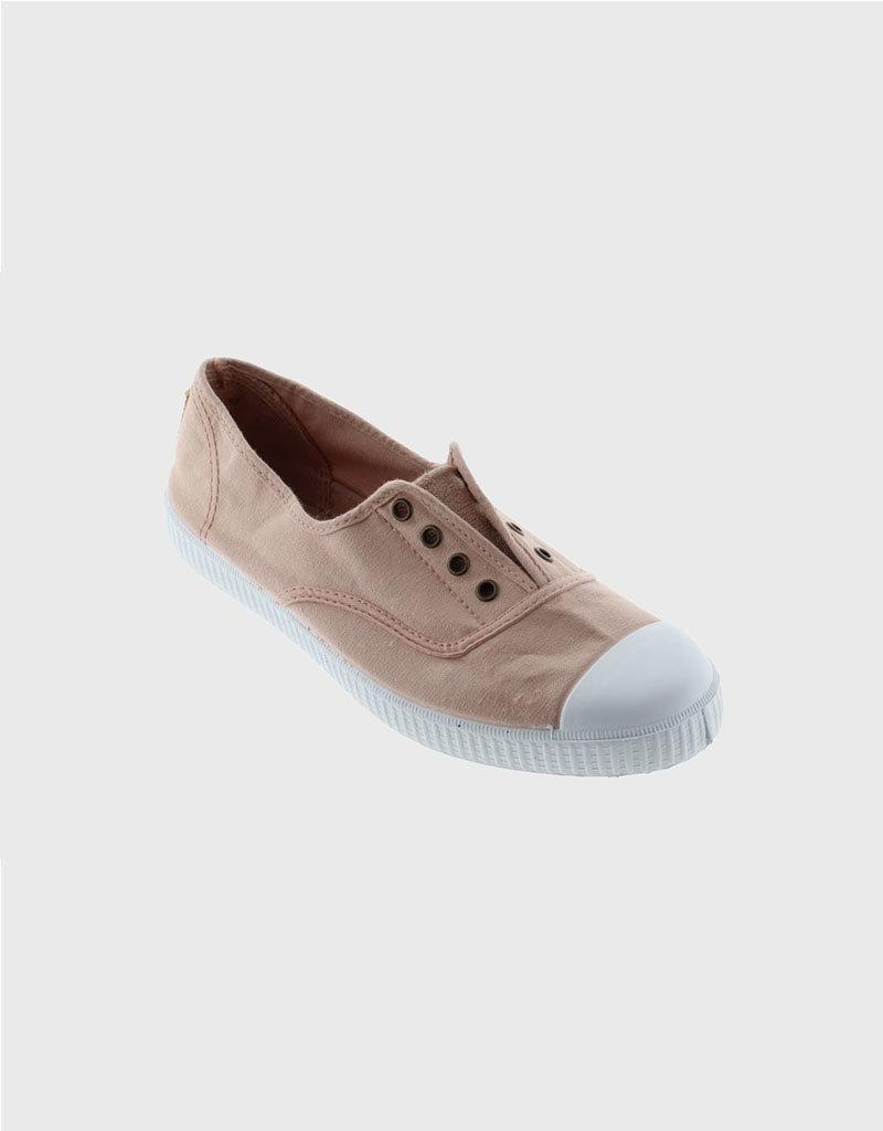 Victoria Victoria Elastico Slip-On | Ballet