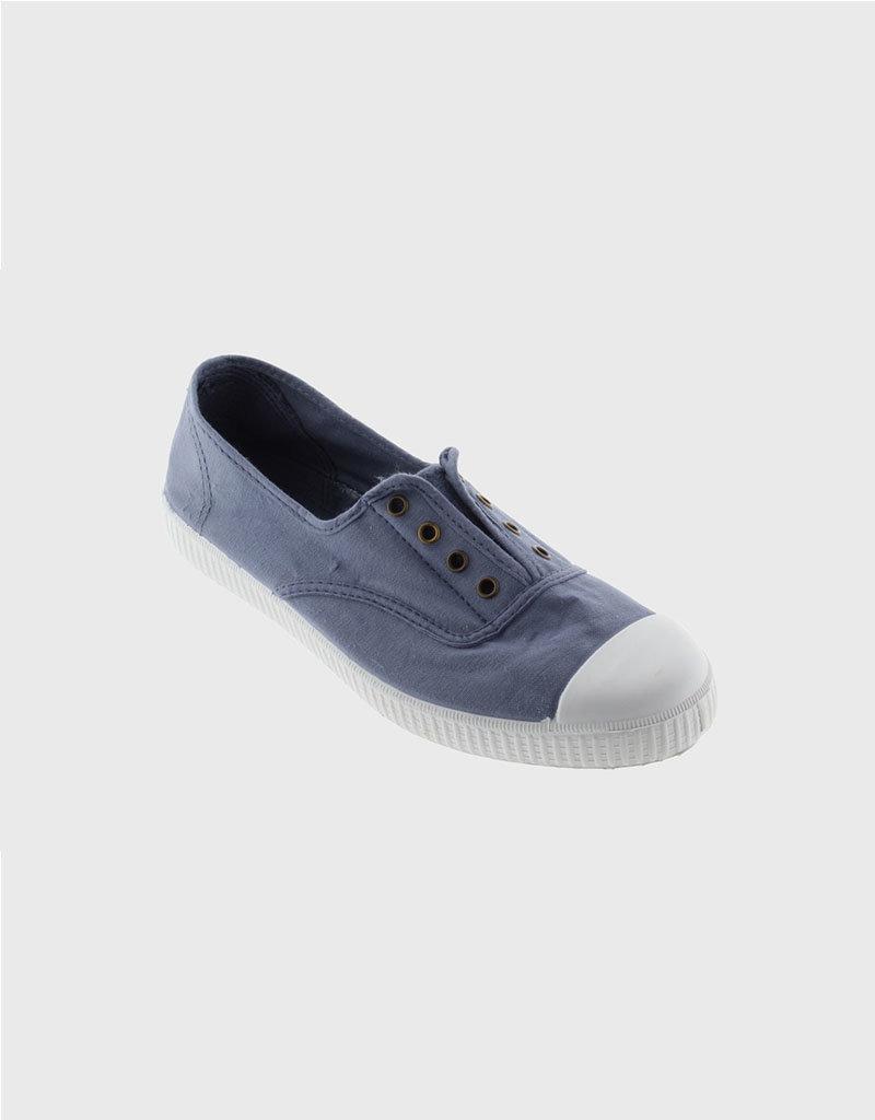 Victoria Victoria Elastico Slip-On | Azul