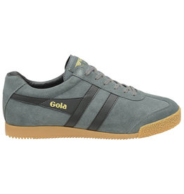 Gola Gola Harrier Suede | Graphite/Black