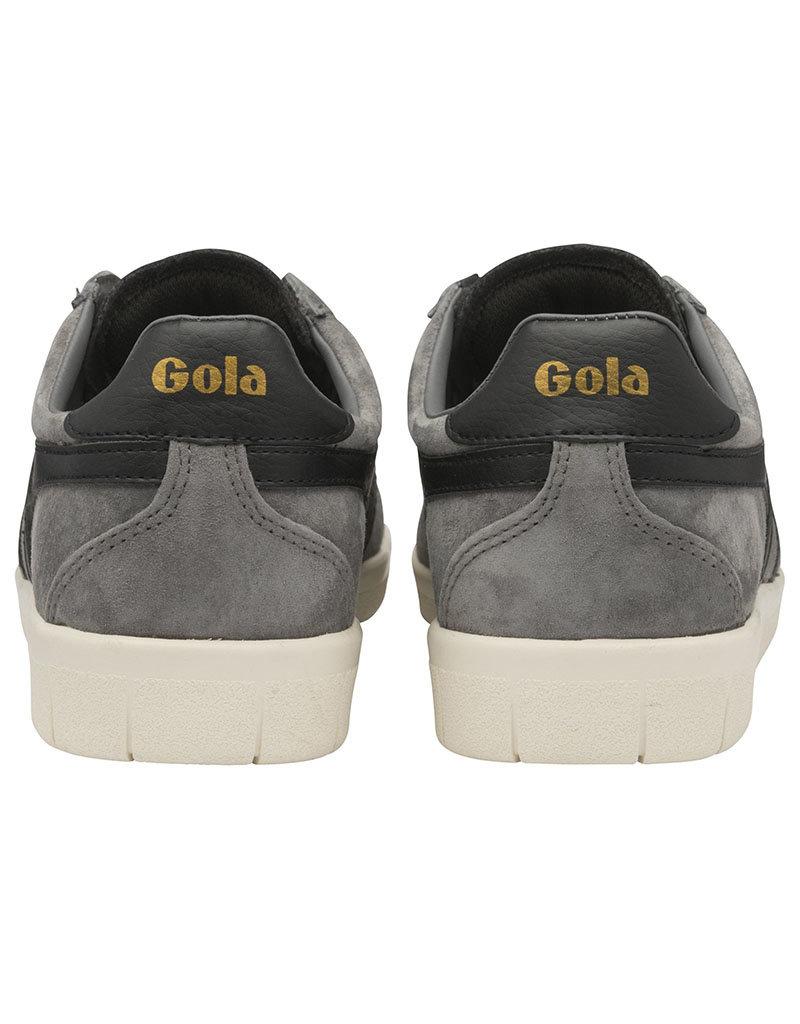 Gola Gola Hurricane Suede | Ash/Black