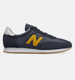 New Balance New Balance UL720 BA | Natural Indigo With Varsity Gold