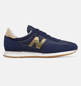 New Balance New Balance WL720 AA | Pigment With Classic Gold