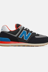 New Balance New Balance ML574 SOV | Black/Blue