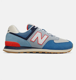 New Balance New Balance ML574 SOS | Mako Blue