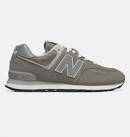 New Balance Chaussures Unisexe New Balance 574 Gris
