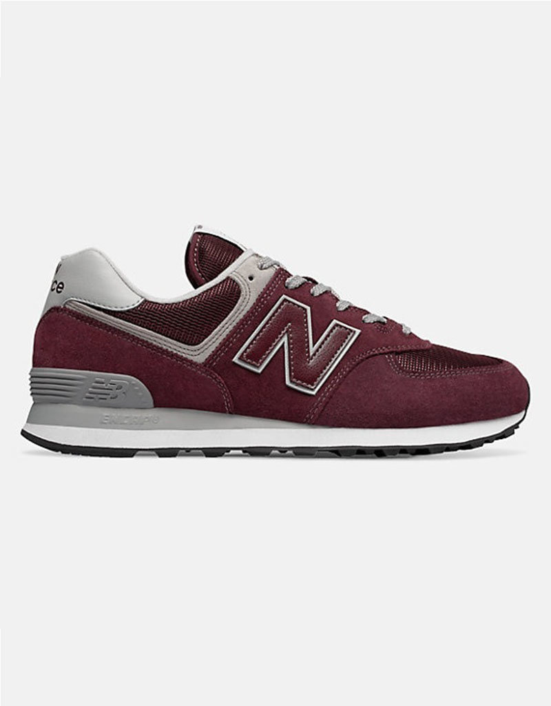 New Balance New Balance ML574 EGB | Bordeaux