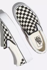 Vans Vans Slip-On Platform | Black/White Checker