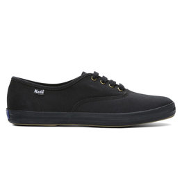 Keds Champion Originals | Black/Black
