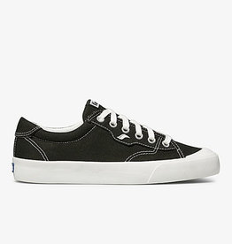 Keds Crew Kicks 75 Canvas | Black