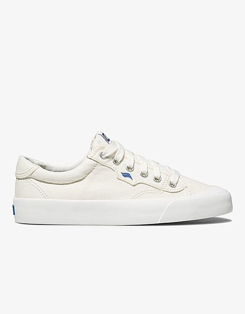 Keds Crew Kicks 75 Canvas | White