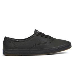 Keds Champion Originals Leather | Black