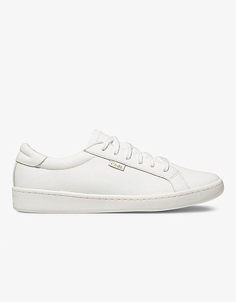 Keds Ace Leather | White