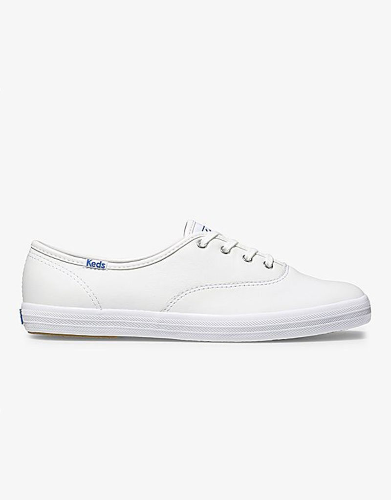 Keds Champion Originals Leather | White
