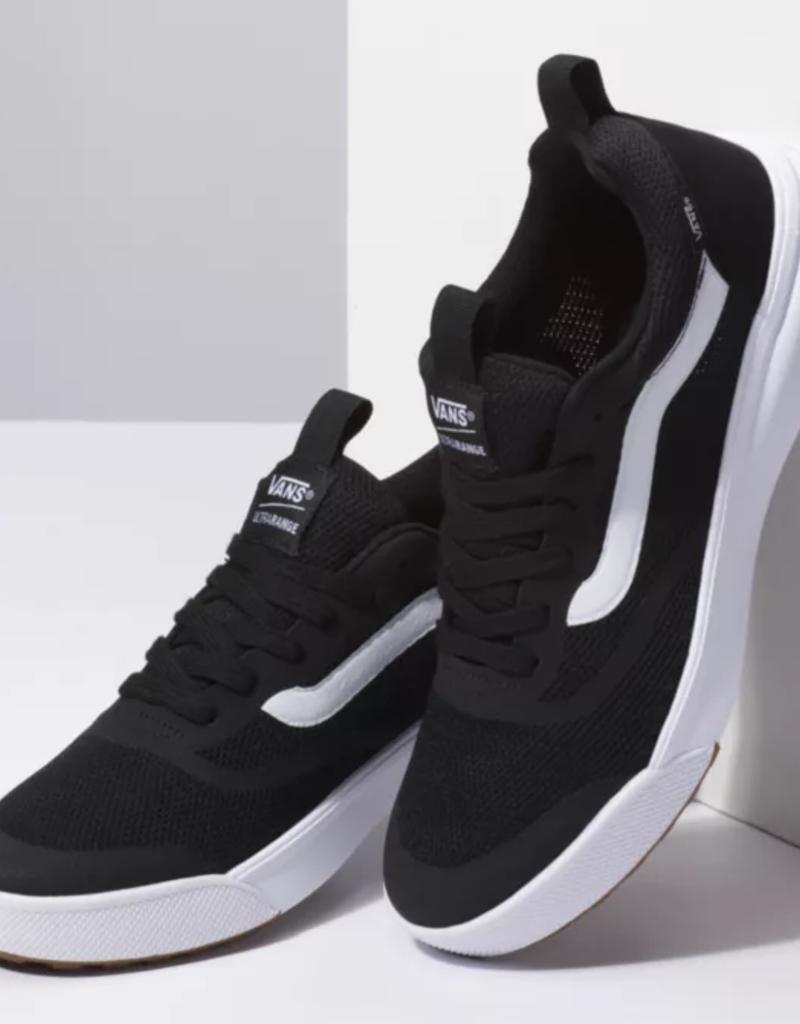 Vans Chaussure unisexe Vans UltraRange RapidWeld | Noir/Blanc