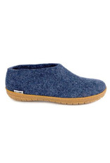 Glerups Glerups Shoe Denim | Rubber Sole
