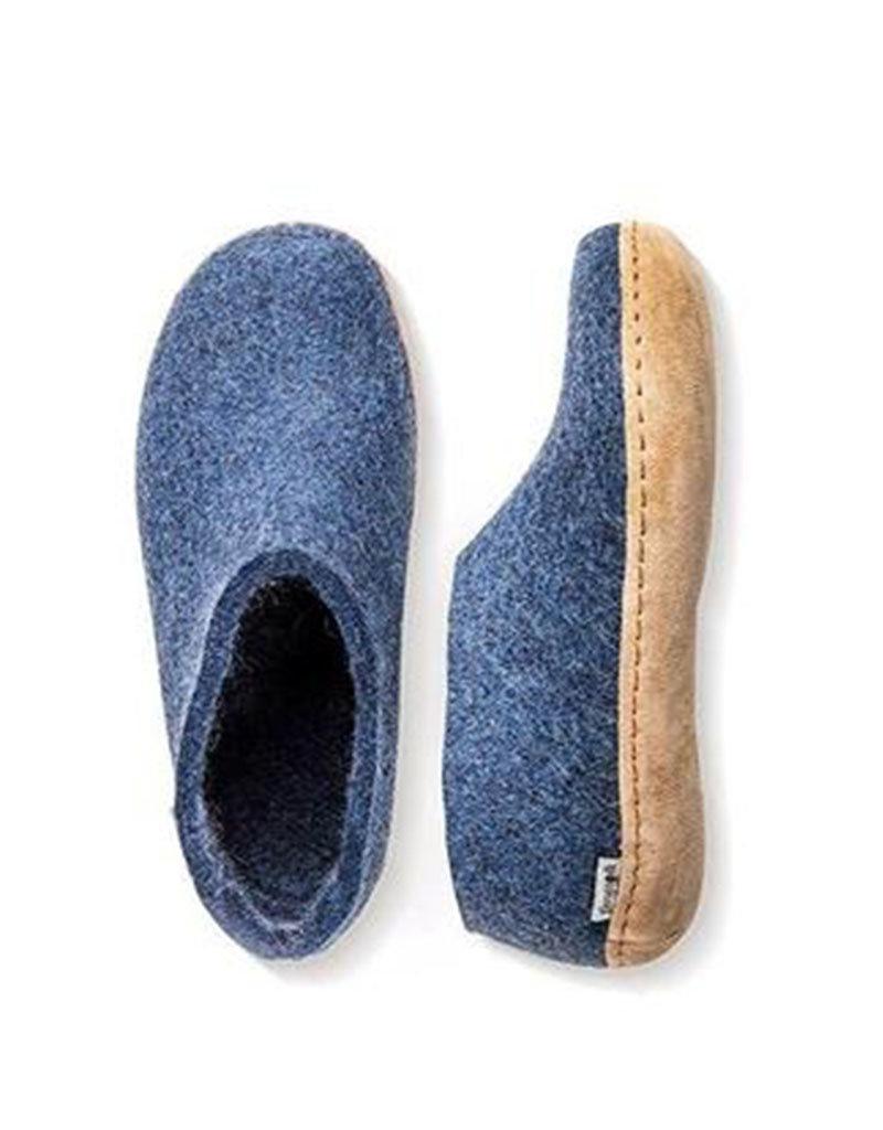 Glerups Glerups Chaussure | Bleu Denim