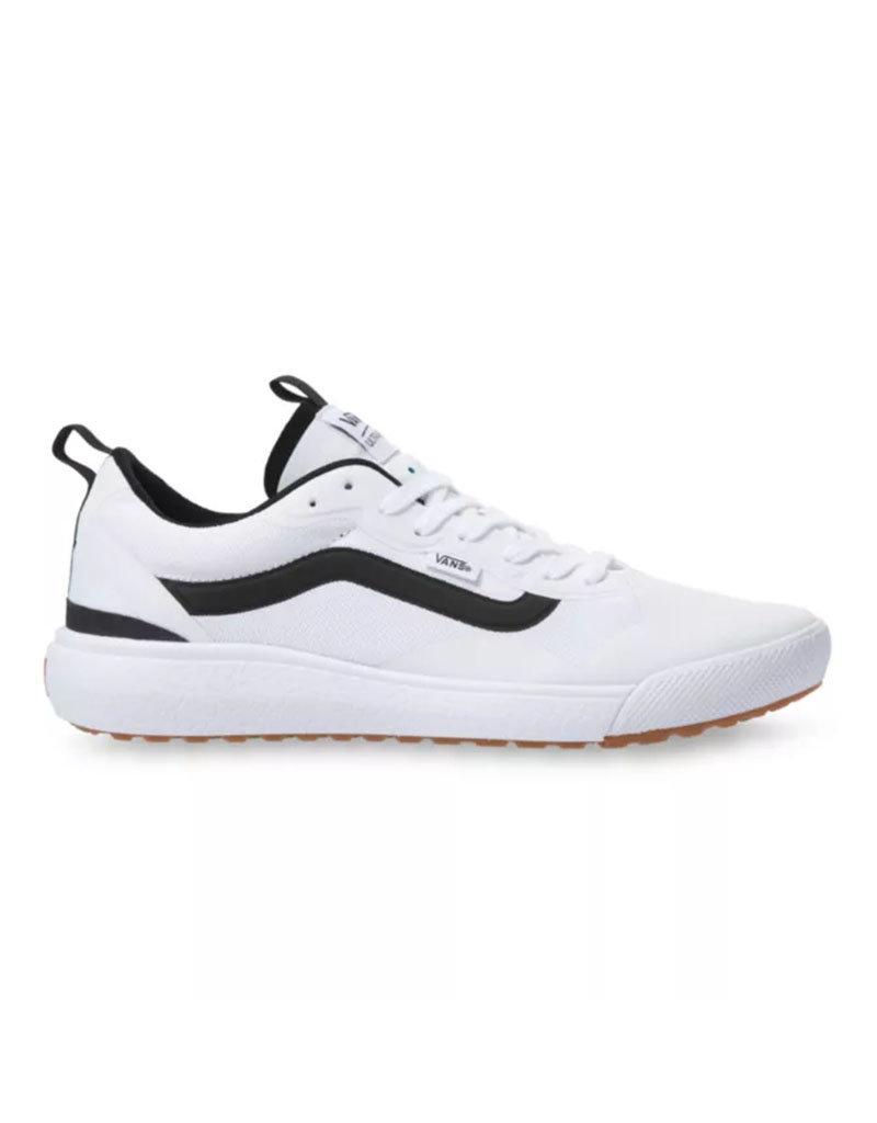 Vans Skate shoes Vans UltraRange Exo   White