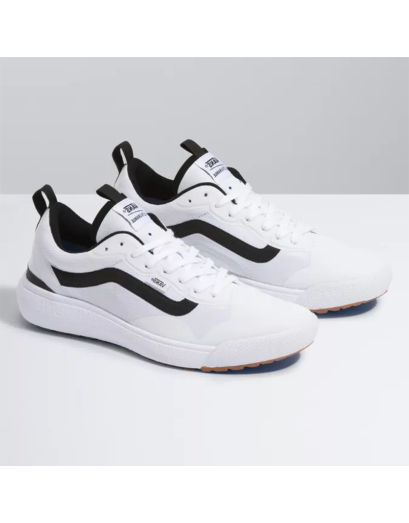 Vans Chaussures de skate Vans UltraRange Exo   Blanc