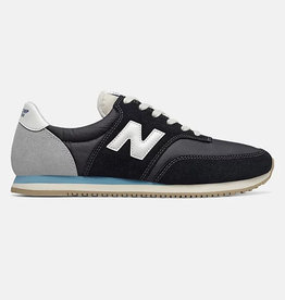 New Balance New Balance - Comp --  C100BO | Black/Wax Blue