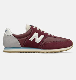 New Balance New Balance  COMP 100 BP | Burgundy/Wax Blue