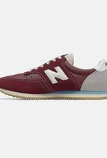 New Balance New Balance - Comp -- C100BP   Burgundy/Wax Blue