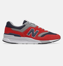 New Balance New Balance CM997 HBJ | Red/Navy