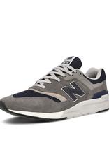 New Balance New Balance CM997 HAX | Grey/Navy