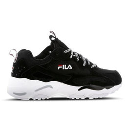 Fila Fila Ray Tracer | Black/White