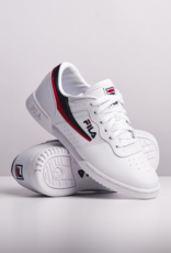 Fila Fila Women Original Fitness | White/Navy
