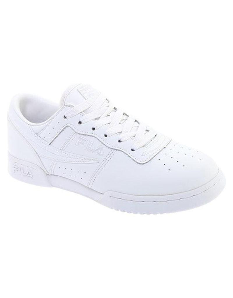 Fila Fila Original Fitness | Blanc/Blanc