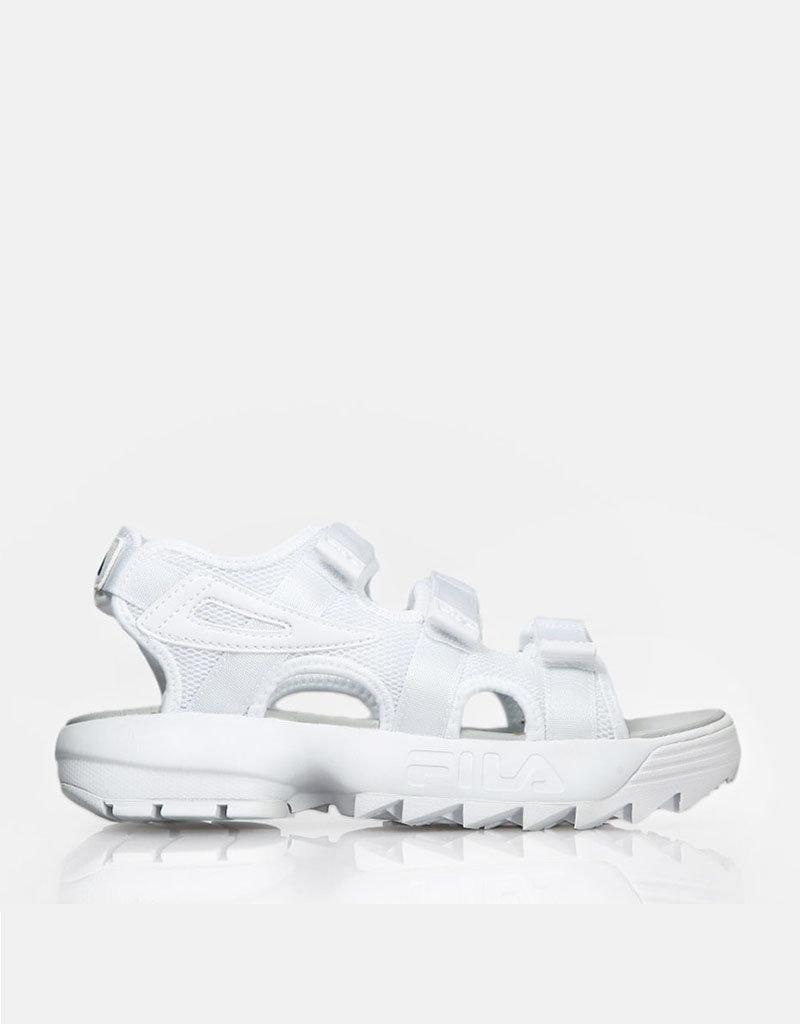 Fila Fila Disruptor Sandal | Blanc