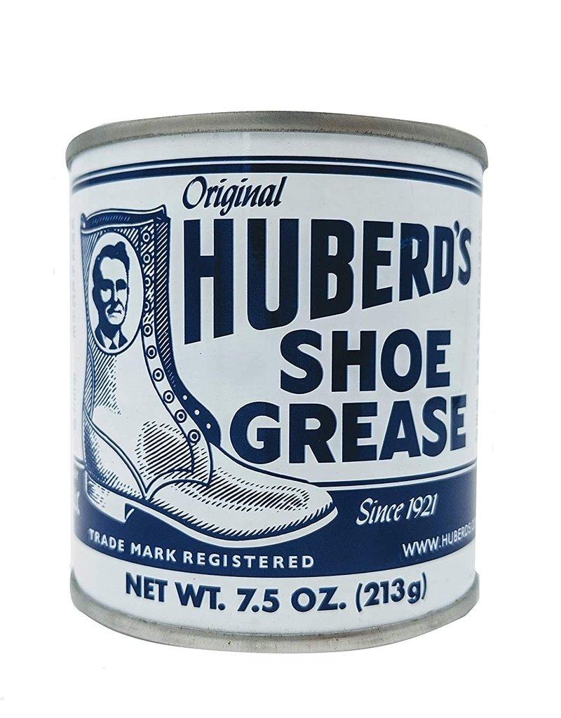 Huberd  graisse pour chaussures