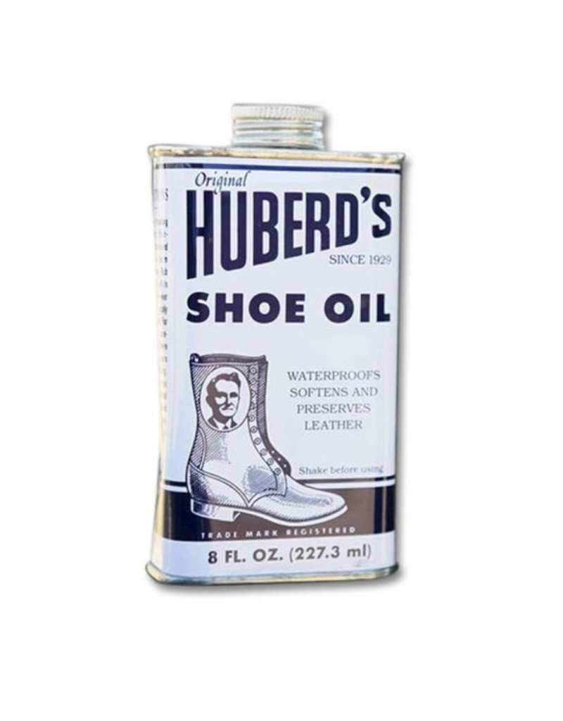 Huberd's Shoe Oil Huile pour chaussures