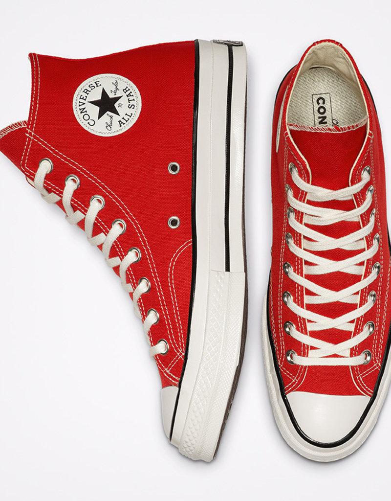 Converse CONVERSE - Chuck 70 High Top | Rouge