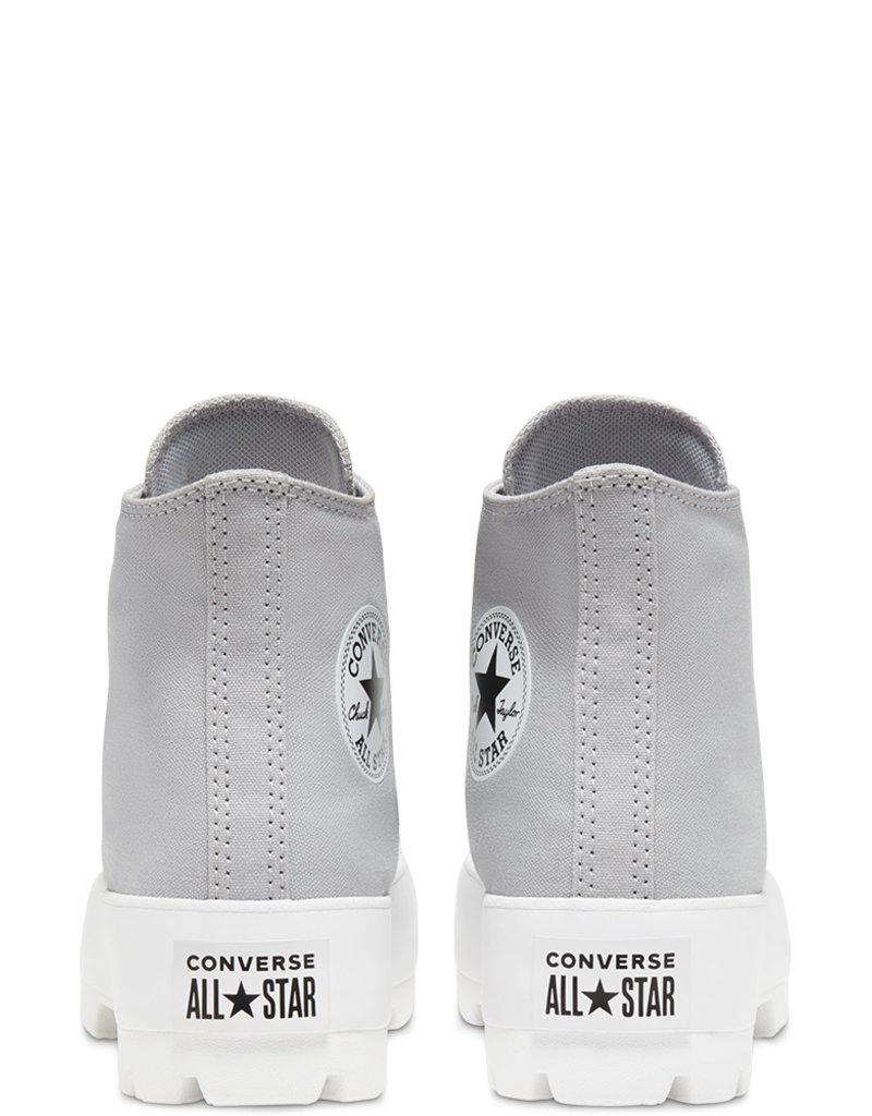 Converse CONVERSE - CTAS Lugged Hi | Wolf Grey