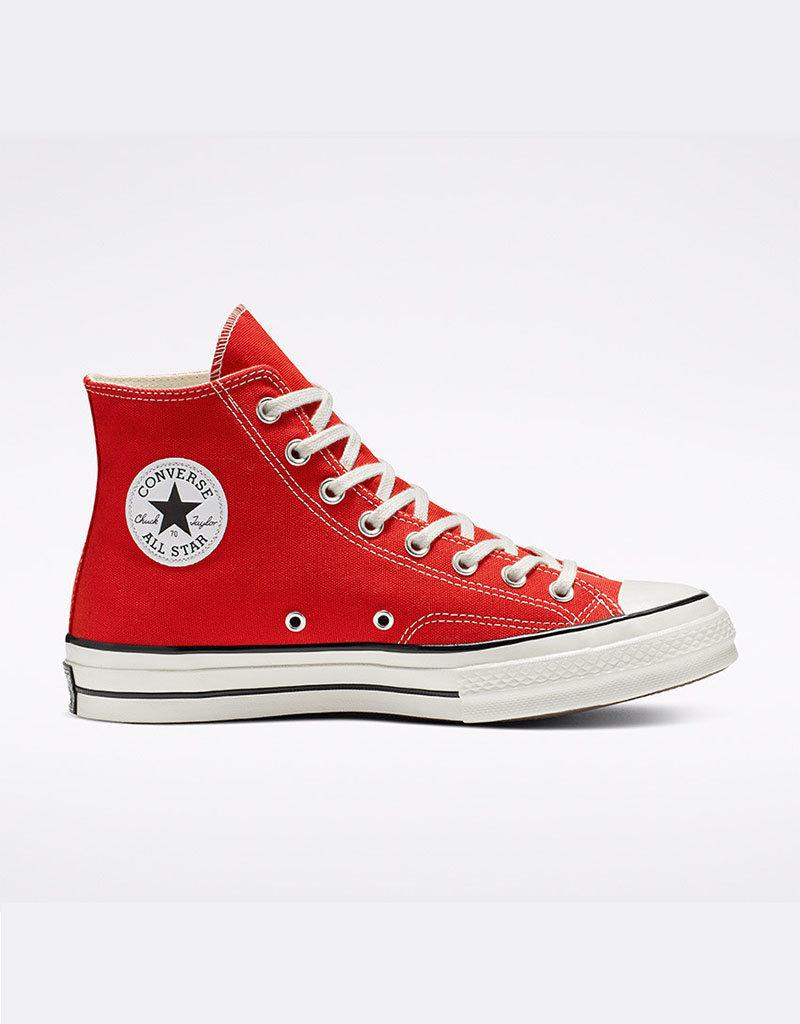 Converse CONVERSE - Chuck 70 High Top | Red