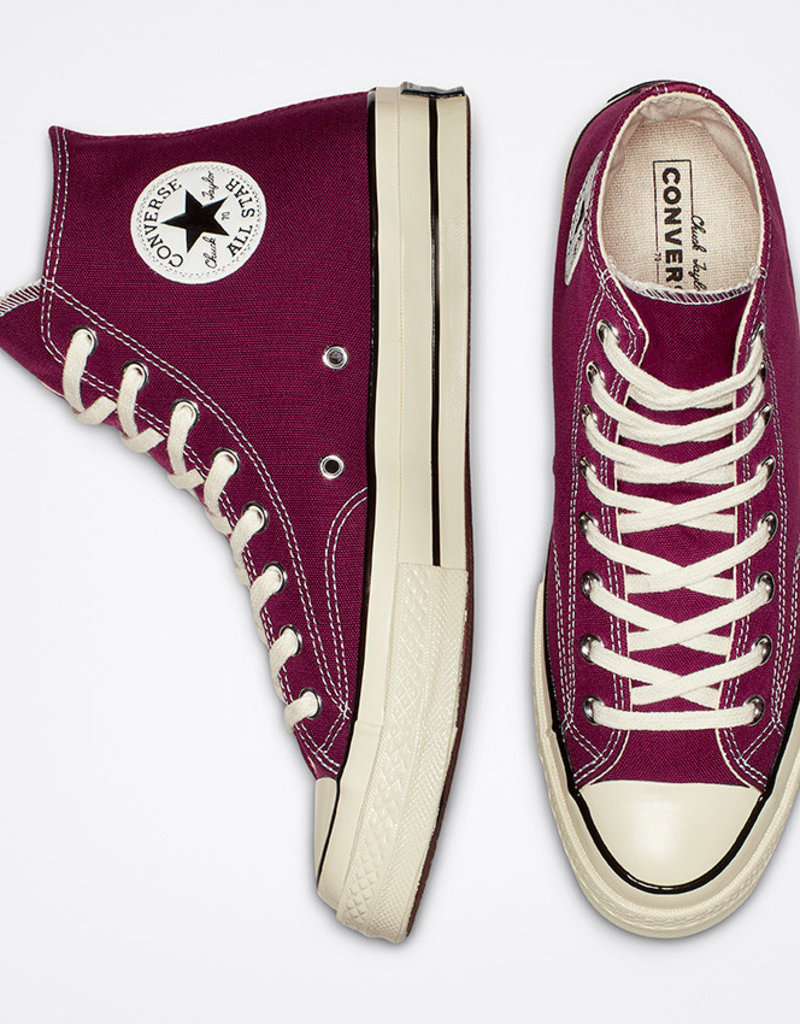 Converse Converse Chuck 70 High Top | Bourgogne