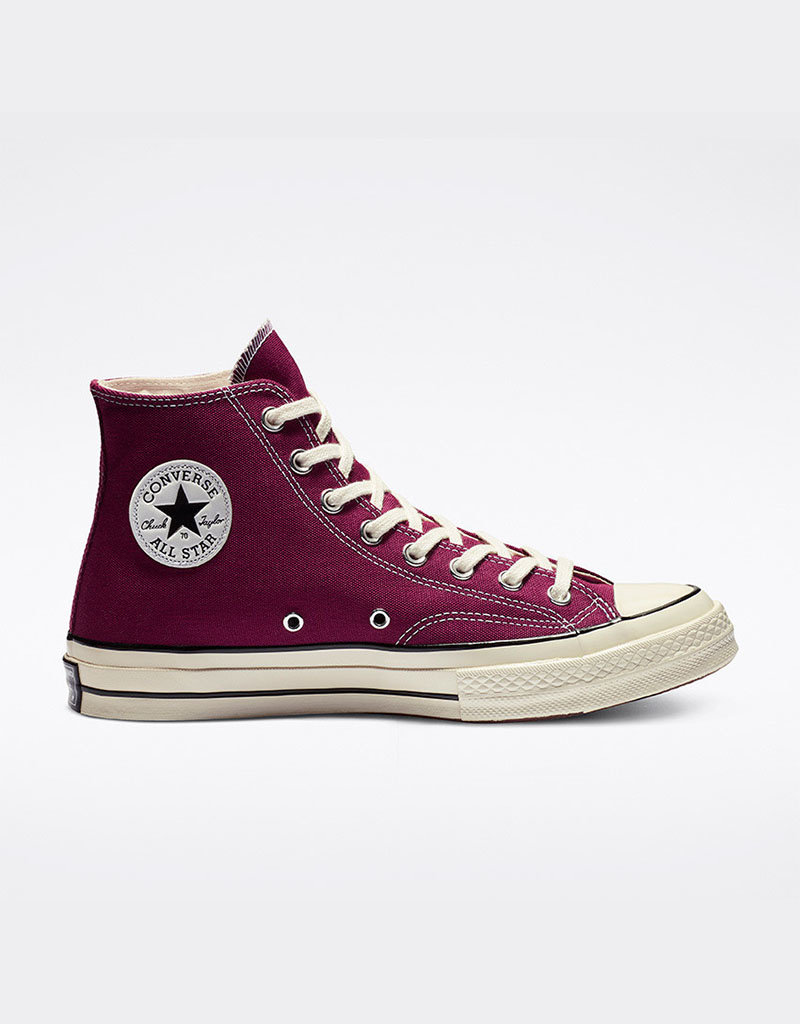 Converse CONVERSE - Chuck 70 High Top | Burgundy