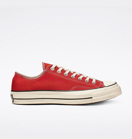 Converse CONVERSE - Chuck 70 Low Top | Red
