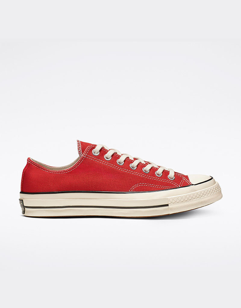 Converse Converse - Chuck 70 -- Low | Red